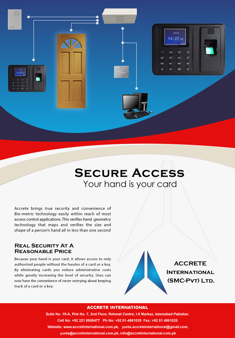 Secure-Access