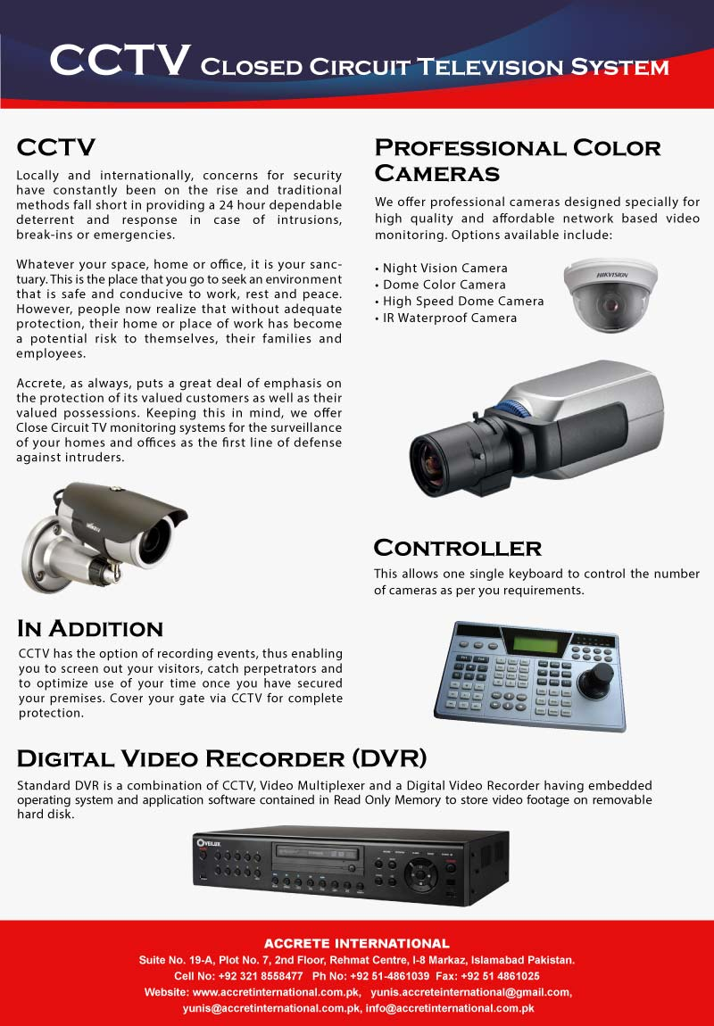 cctv-closed-circiut-system