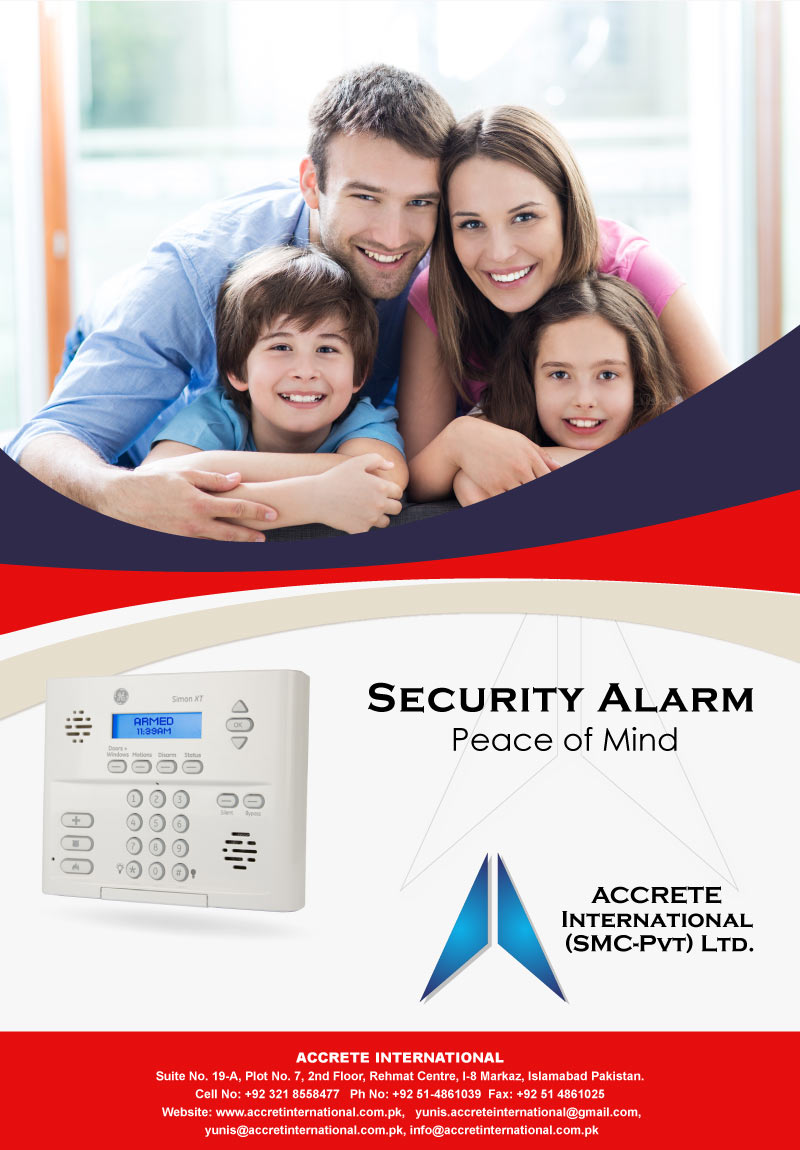 security-alarm